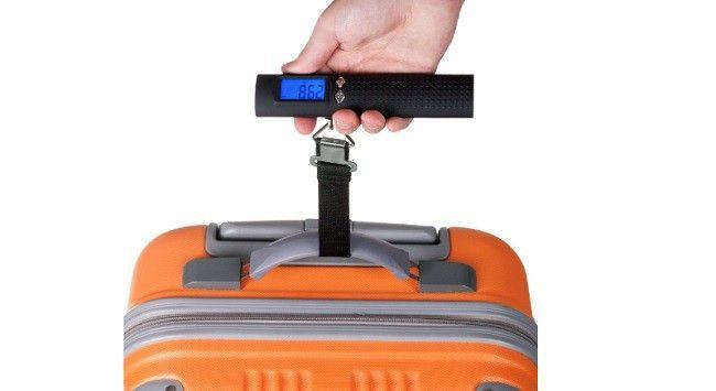bascula para maletas
