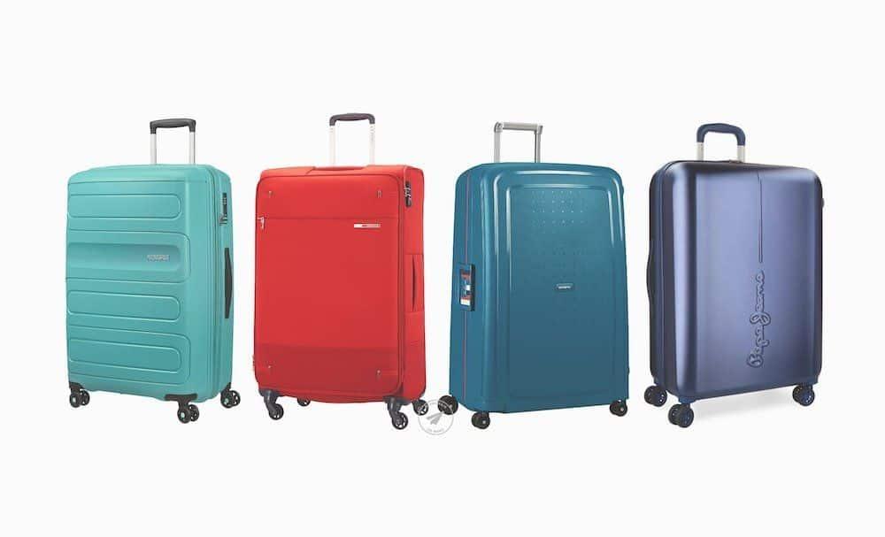 imagenes de maletas