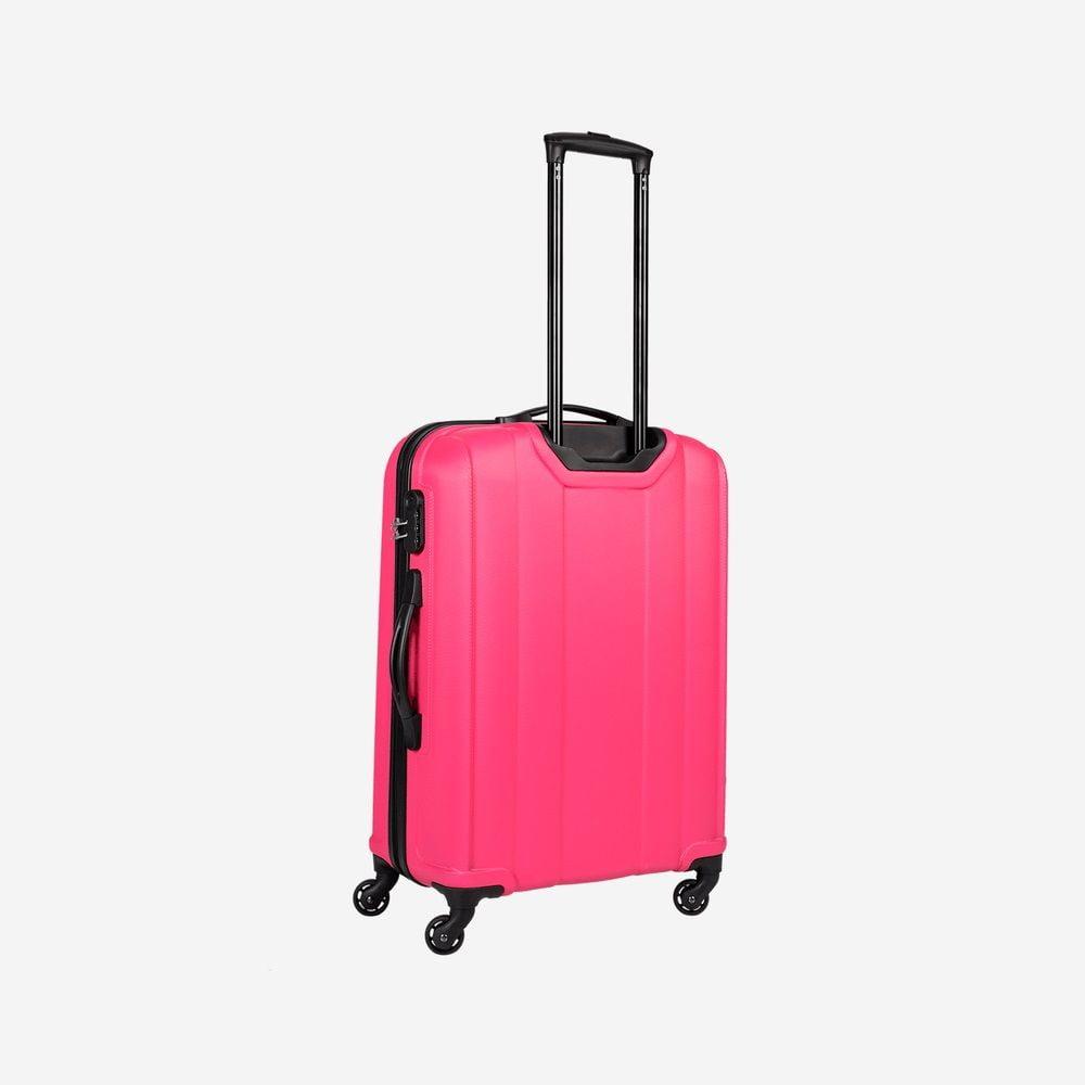 maleta con 4 ruedas