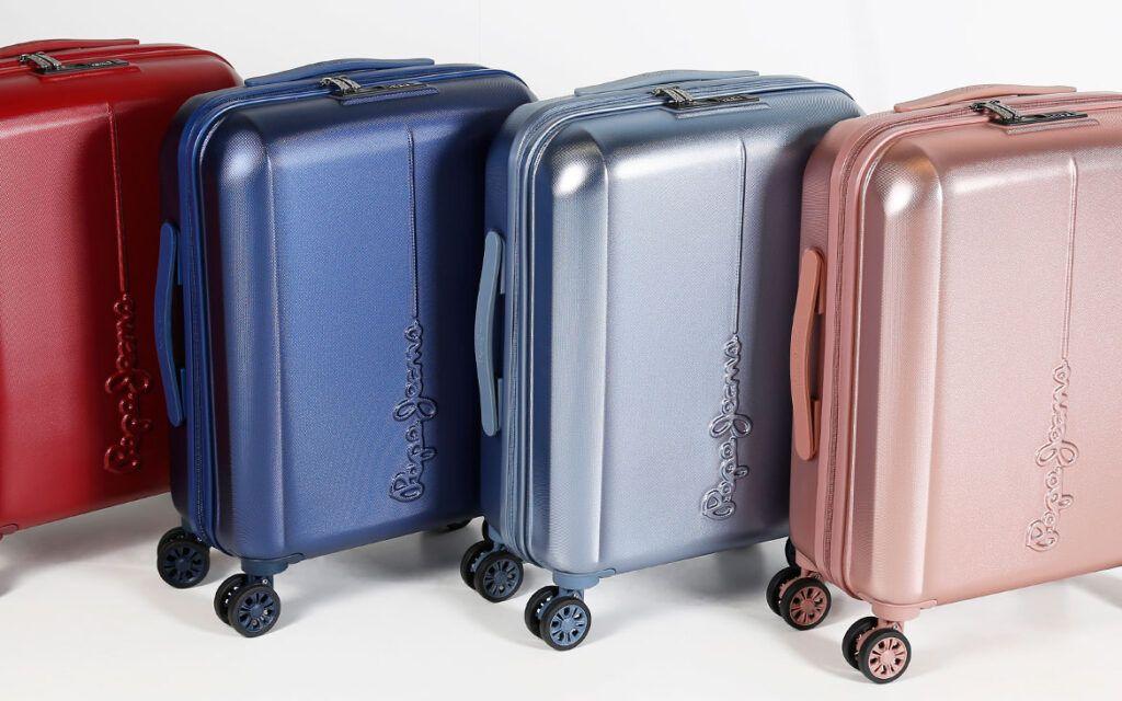 maleta de 15 kg