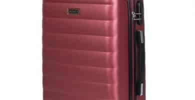 maleta de 20 kg