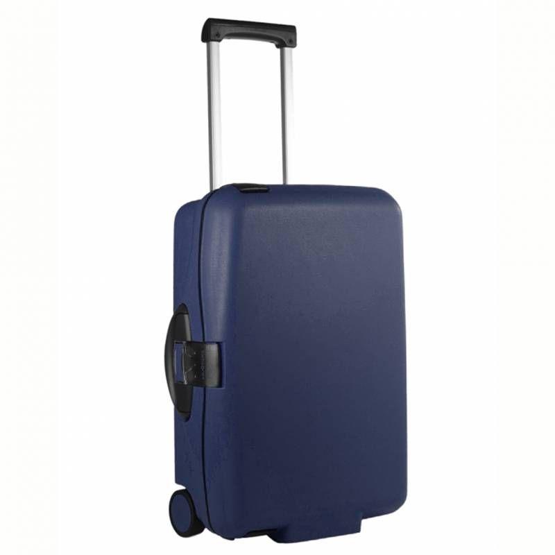 maleta de viaje trolley
