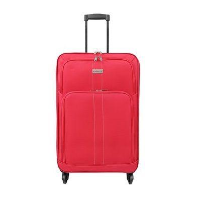 maleta roja