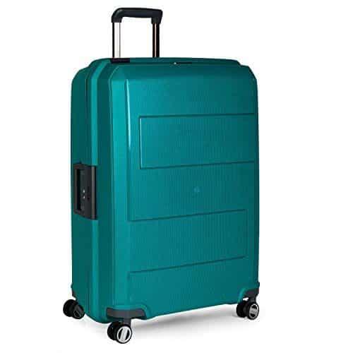 maleta sin cremallera