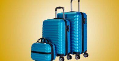 maletas en amazon