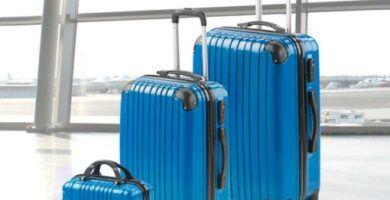 maletas carrefour