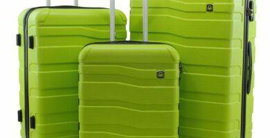 maletas de viaje benetton