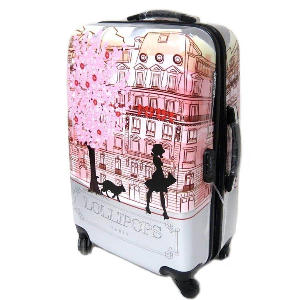 maletas de viaje bonitas