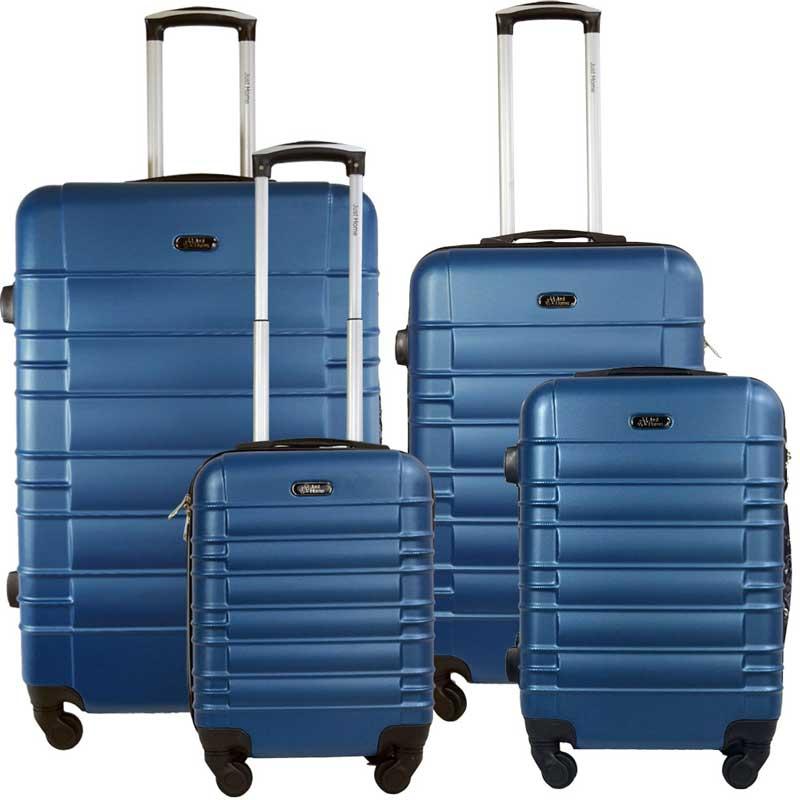 maletas de viaje rigidas