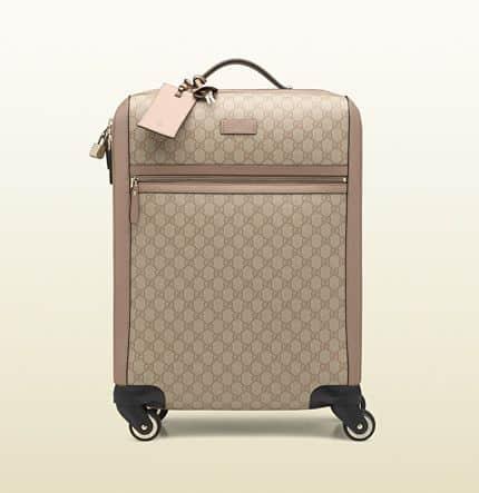 maletas gucci